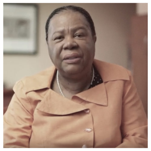 """Minister Pandor welcomes next leg in exciting journey of PASTS's """"All From One"""" campaign"""