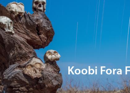 PAST supports Koobi Fora Field School in Kenya 2018