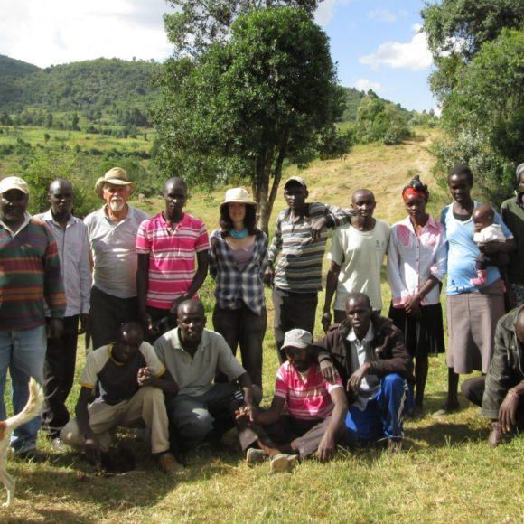 PAST funds help verify new Kilombe localities