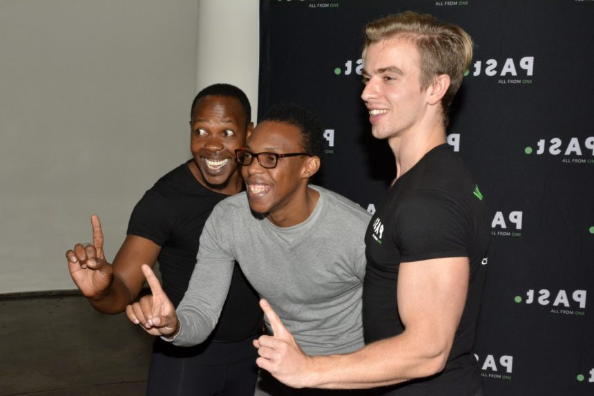 Walking Tall –  I See You draws emotional response at Constitution Hill premiere